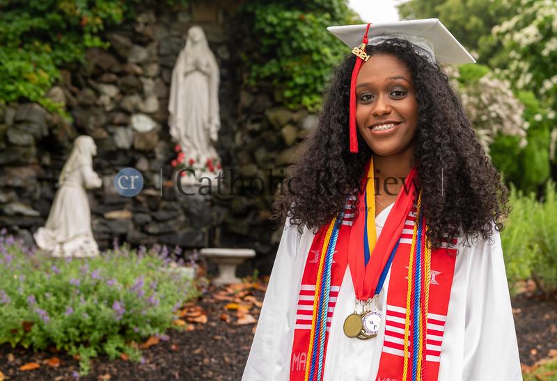 Maryvale Preparatory School Class of 2021 Graduation