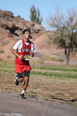 20181102 Cross Country Sectionals