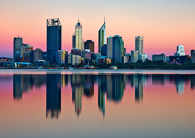 Landscapes Western Australia