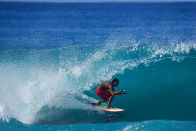Wave of the Winter (2020-2021) - Arllen Matsuda