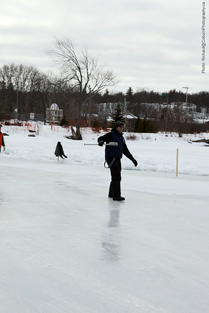 2012 Regatta Charity Pond Curling Bonspiel
