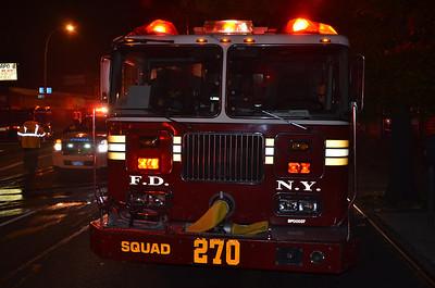 Queens 2nd Alarm 4/30/2012