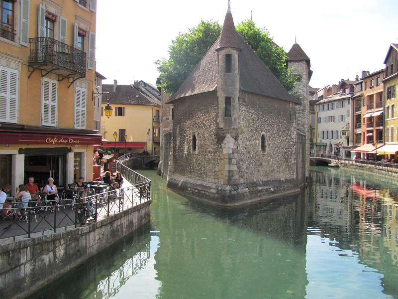 Beauty of Annecy