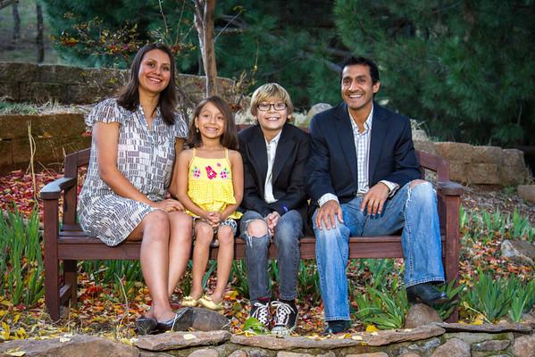 Sena Family
