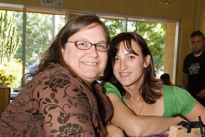 Melissa's Birthday Party (2008)