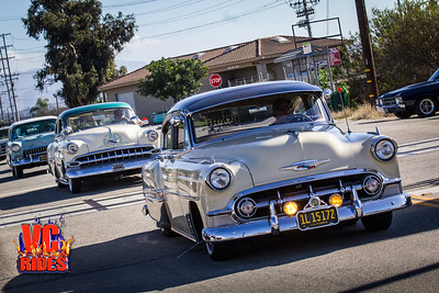 Old Saticoy Cruise - in With a Cause 11-24-18