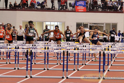 W-60m Hurdles-2014 NAIA Indoor Track and Field National Championships