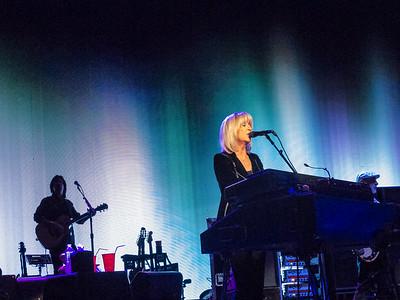 Fleetwood Mac Cleveland FEB15