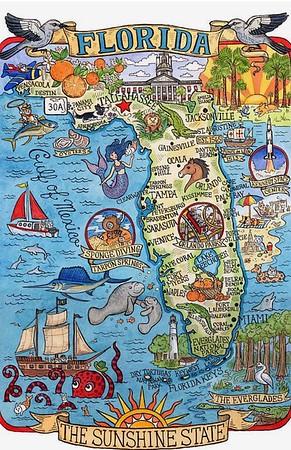Florida Photo Slideshows