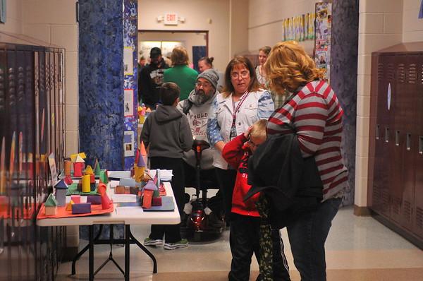 04-06-17 NEWS Oakwood Elementary Learning & Art