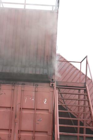 Budd Lake Firefighters Train at Somerset Fire Academy
