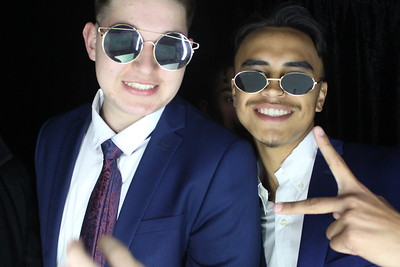 20180926 IHS Year 12 Formal 2018