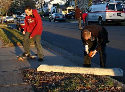 Street Skate 3.19.2006