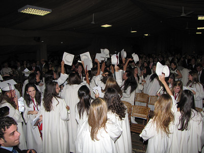 Graduacion 2009