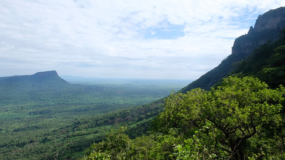 Mt. Moroto & Napak
