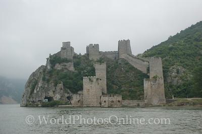 Iron Gate Gorges