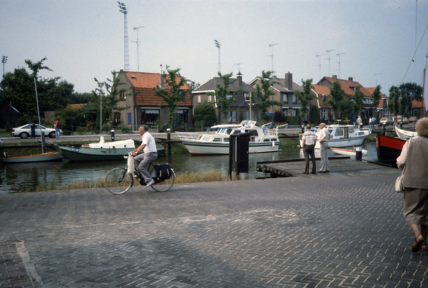 1985 to 1988 (Netherlands)