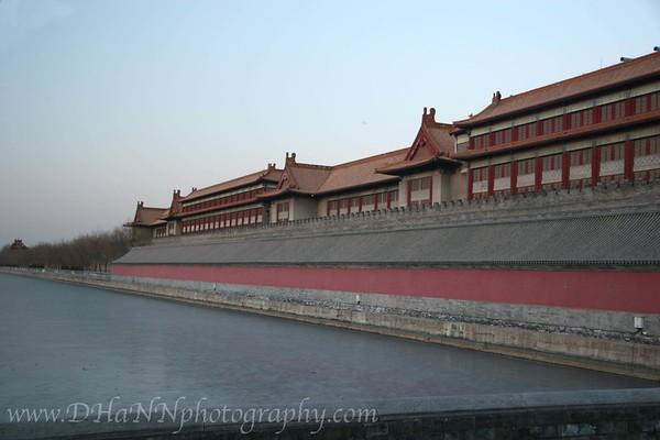 China - Beijing, Chengdu, Qingdao