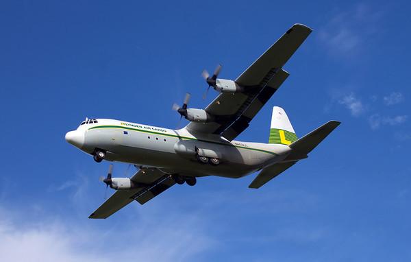 2012 AIRCRAFT
