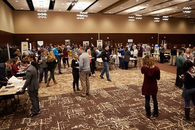 2017 UWL Science Career Fair