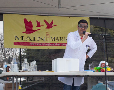 mainstreet science fair