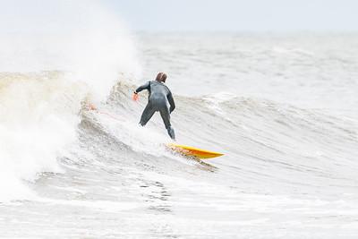 Mikey Moe Surfing Laurelton 10-11-19
