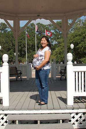 September 2011 Pre Birth