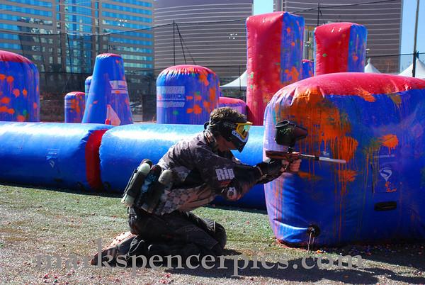 USPL Las Vegas Divisional Day 2 Field 2