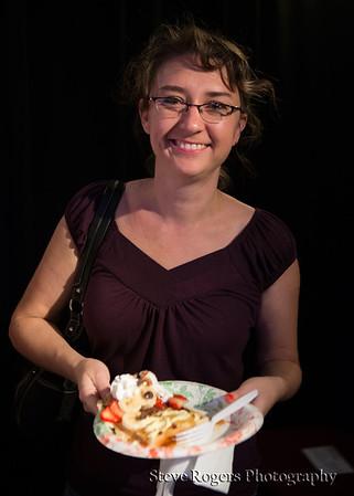WaffleFest Day 1 2012