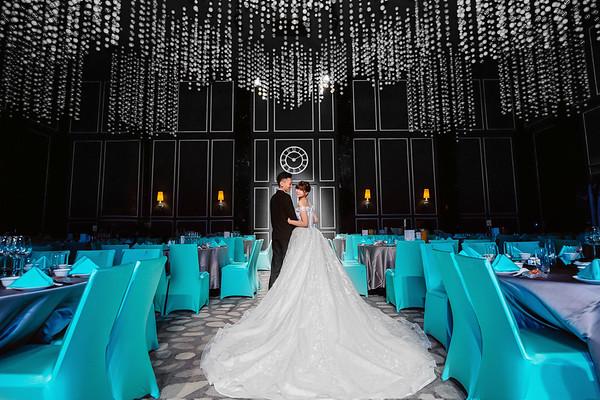 晶綺盛宴|結婚之喜 | My Darling 寵愛妳的婚紗