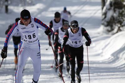 2010-01-30 SuperTour Telemark