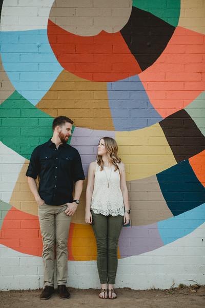 Travis + Lauren | Engaged