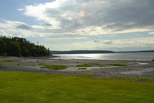 Maine, 2007