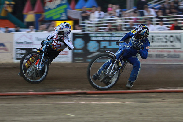 Motorcycle Speedway 2011