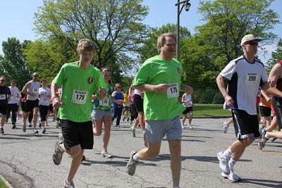 Running for Hope 5K