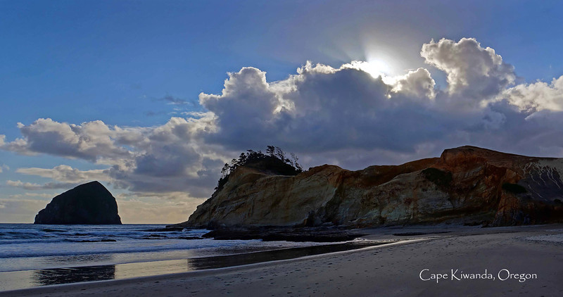 Oregon Coast * click to view gallery
