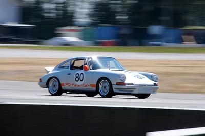 Vintage Race 1