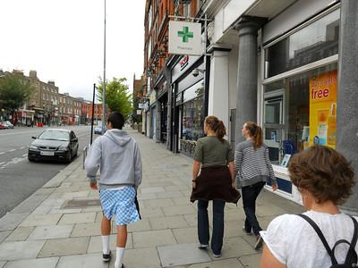 Ireland/Scotland August 2010
