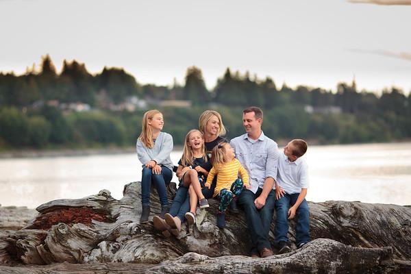 Bjella Family