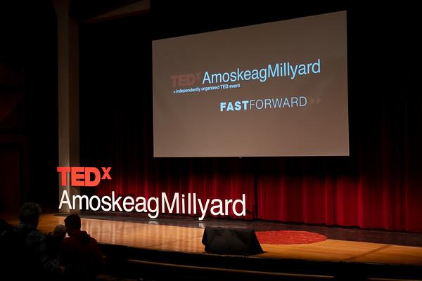 2019 TEDx Amoskeag Millyard
