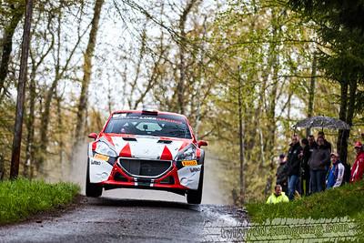 Rallye du Cristal 2016