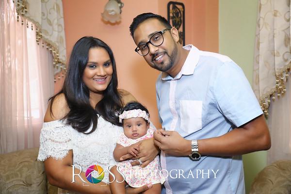 The Baksh Family