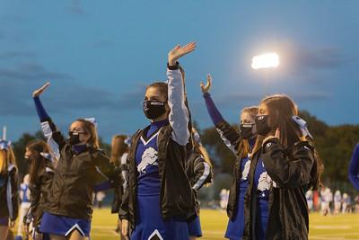 Varsity Football vs Bishop Ready