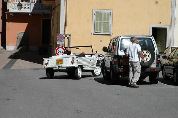 Col de la Bonette and Cayolle 28/05/11