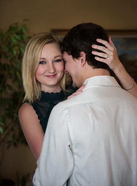 Rachel & Chase