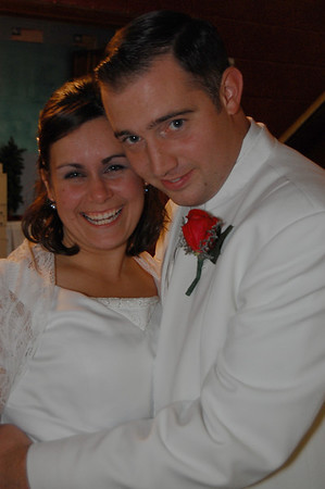 Dan & Becky