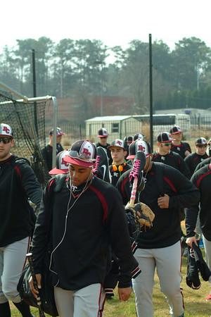 Baseball Spring Training Trip