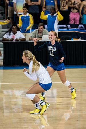 UCLA vs. Washington (2015)
