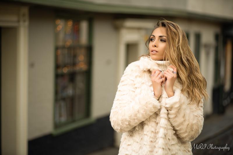Sharelle Winter Fashion
