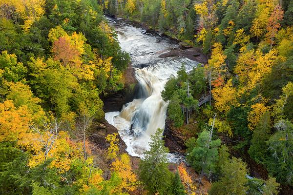 Upper Peninsula of Michigan